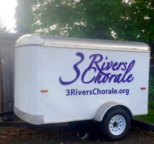 3 rivers trailer painted